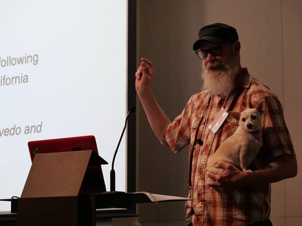 Brent White (Program Director - Adult Programs)