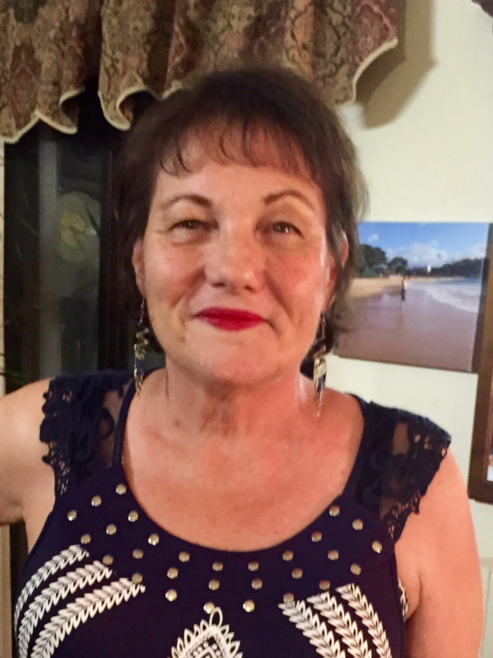 Margie Bennett (Program Director - Alameda After School Program)
